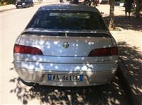 Alfa Romeo 146 benzin gas