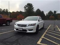 Honda Accord benzin -13