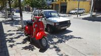 Fiat Panda 900cc
