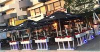 Shesim bisnesin bar-kokteil A&B Mazana