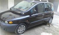 Shitet Fiat multipla makin familjare vende 5+1