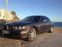 Jaguar 2.7diesel v6 bi turbo xj