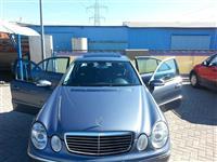 Mercedes E 270 dizel -04