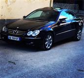 Mercedes Clk 270 2003