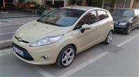 Ford Fiesta 1.2 benzin me Gas -09