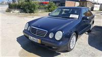 Mercedes-Benz W210, E 220 CDI , Viti 2000 .