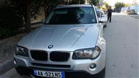 BMW X3 -09