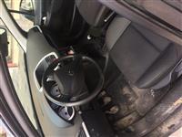 Peugeot 207 benzin gas 2010
