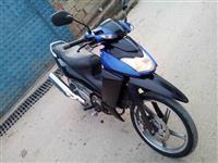Kawasaki 135cc