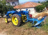 Traktor buqesore Landini 35 cv