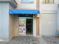 Mini Market prane ish parkut Tirane
