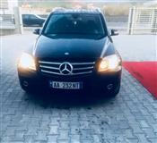 Tony rent a car. Makina me qera Tony. Glk 220 4x4