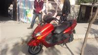 Yamaha Skuter 125cc