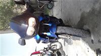 Honda varadero 1100