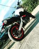 Yamaha mt 03 2009 660cc okazionn