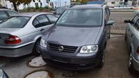 VW TOURAN 1.9 TDI NGA GERMANY