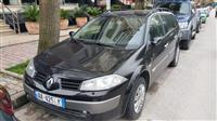 Renault Megane 1.9 nafte 2005