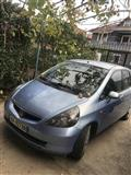 Shitet  honda  jazz benzine gas