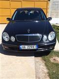 Mercedes E 220 cdi -03