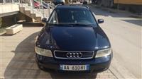 Audi A4 portobagazh.m