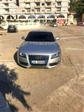 Audi a5 cupe 2.7 TDI S line