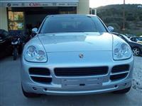 Porsche Cayenne benzin -04