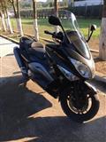 Motorr Yamaha T-Max