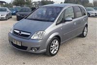 U SHIT Opel Meriva 1.3 cdti viti 2007