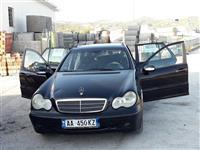 Mercedes Benz, C class