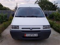 Fiat Scudo 1.9 furgon mallrash