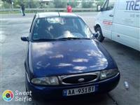 Ford Fiesta 1.2 shum ekonomike