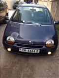 Renault Twingo benzin+gaz -96