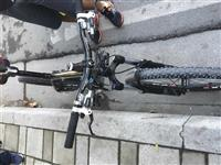 Biciklete scott full karbon 2016 okazion