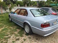 BMW 2.4 AUTOMATIKE     DURRES