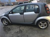 Smart ForFour 1.3 Benzine Panoramic