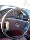 Mercedes 250 dizel -85