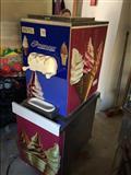 Makine akullore