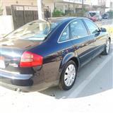 AUDI A6 quattro viti 2002 2.5 TDI