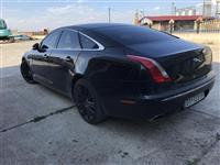 Jaguar XJ 2012 3.0 Nafte