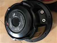 Amplifikator JBL GTO 5355 WOOFER KENWOOD