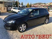 VW Golf VI 1.6 TDI Automatik 11