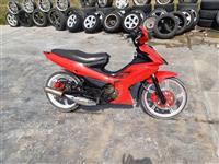 Modenas dinamik 125 cc