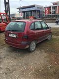 Renault Benzine+ Gaz 2.0