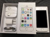 140 mij lek IPHONE 5s gold TIRANE