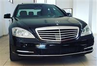 SUPER OKAZION MERCEDES BENZ S350 CDI 4 MATIC