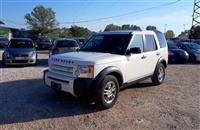 U SHIT Land Rover Discovery 3 2.7 TDV6, viti 2006
