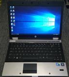 HP ProBook 8440p i7 640m 4GB RAM 160GB HDD 512MGPU