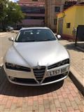 Alfa Romeo 2.4 Nafte