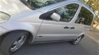 Shitet ose ndrrohet Mercedes Benz Vaneo