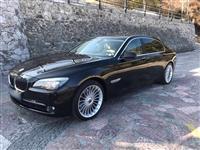 BMW 740Li Full NDERROHET + -